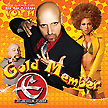 DJ Emir Austin Powers Gold Member Mixtape CD