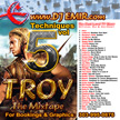 Troy Mixtape: Hip Hop Mixtape Vol5
